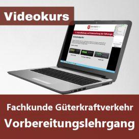 Produktbild Videokurs